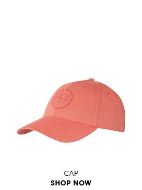 Cap in Rot